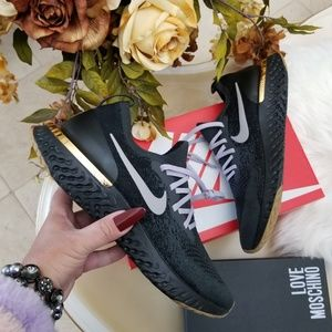 Nike Epic React Flyknit iD Women's Running Shoes
